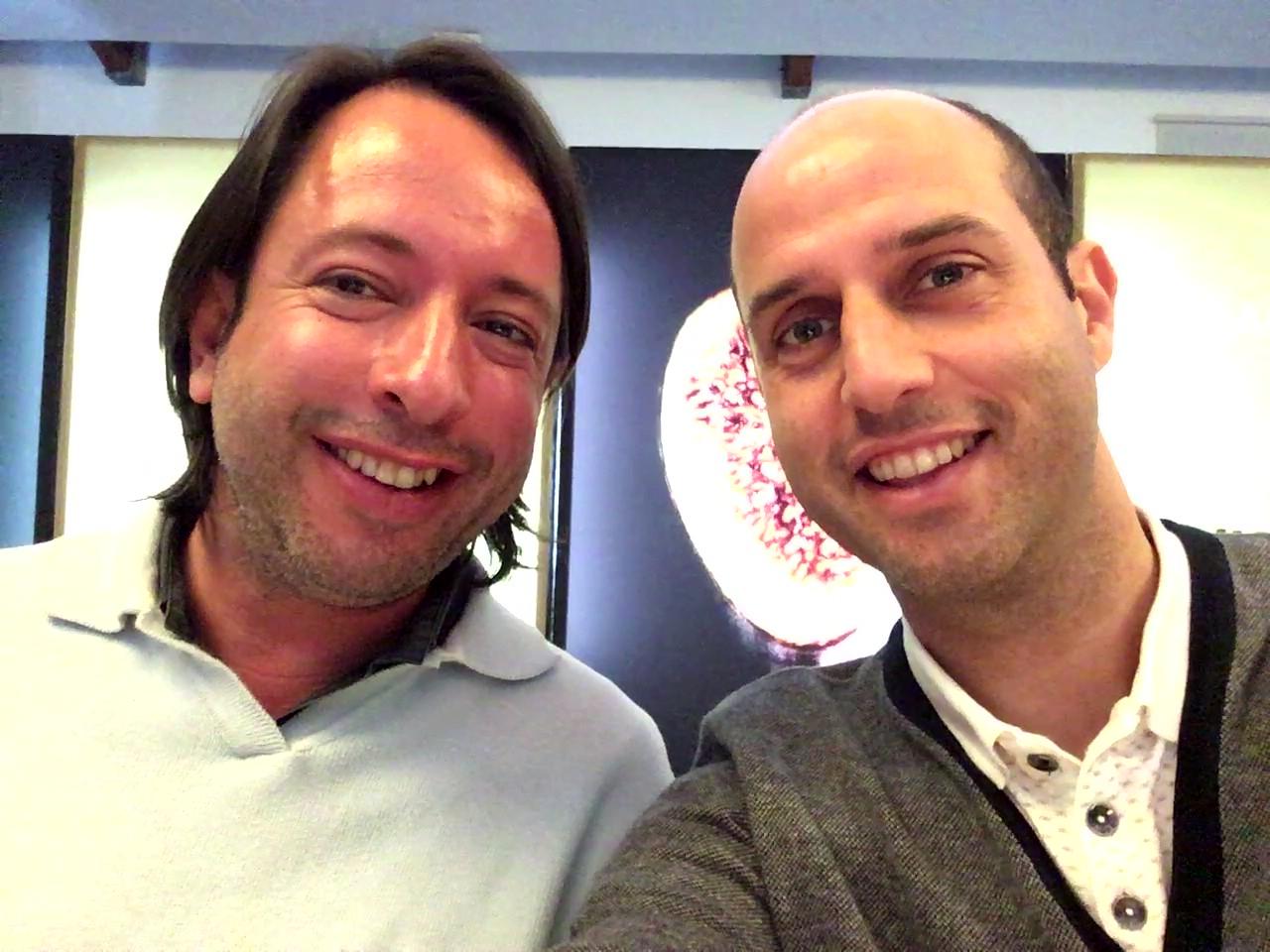 Portugal Cultural Experience - Diogo e Ricardo