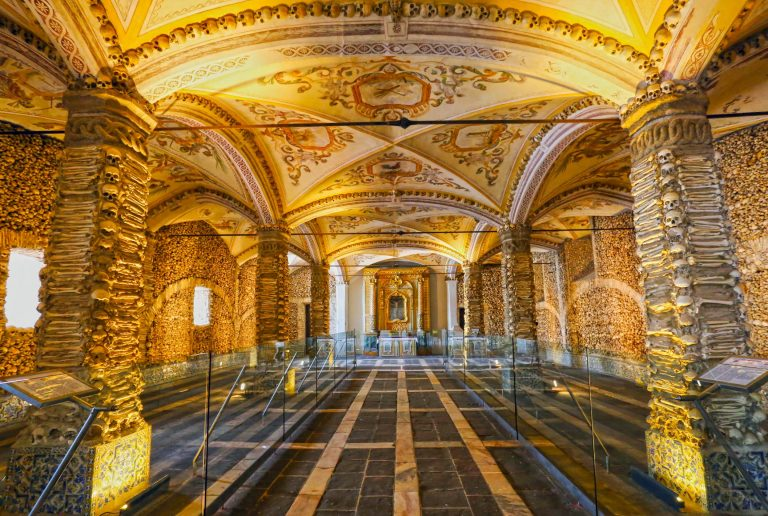 Portugal Cultural Experience - Evora Best Of Tour