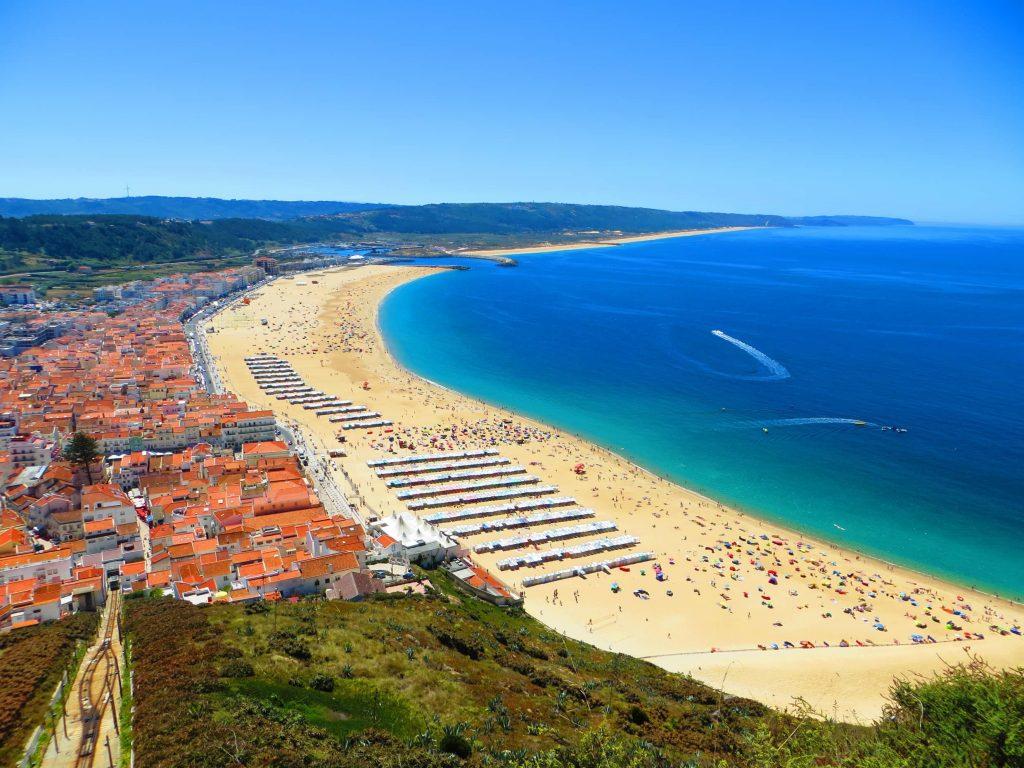 Portugal Cultural Experience - Nazare - FAQ