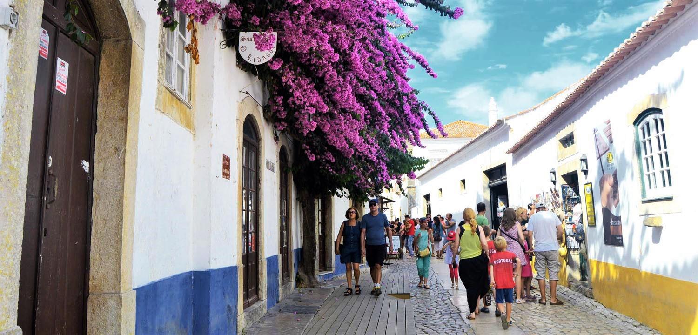Portugal Cultural Experience - Obidos - FAQ 01