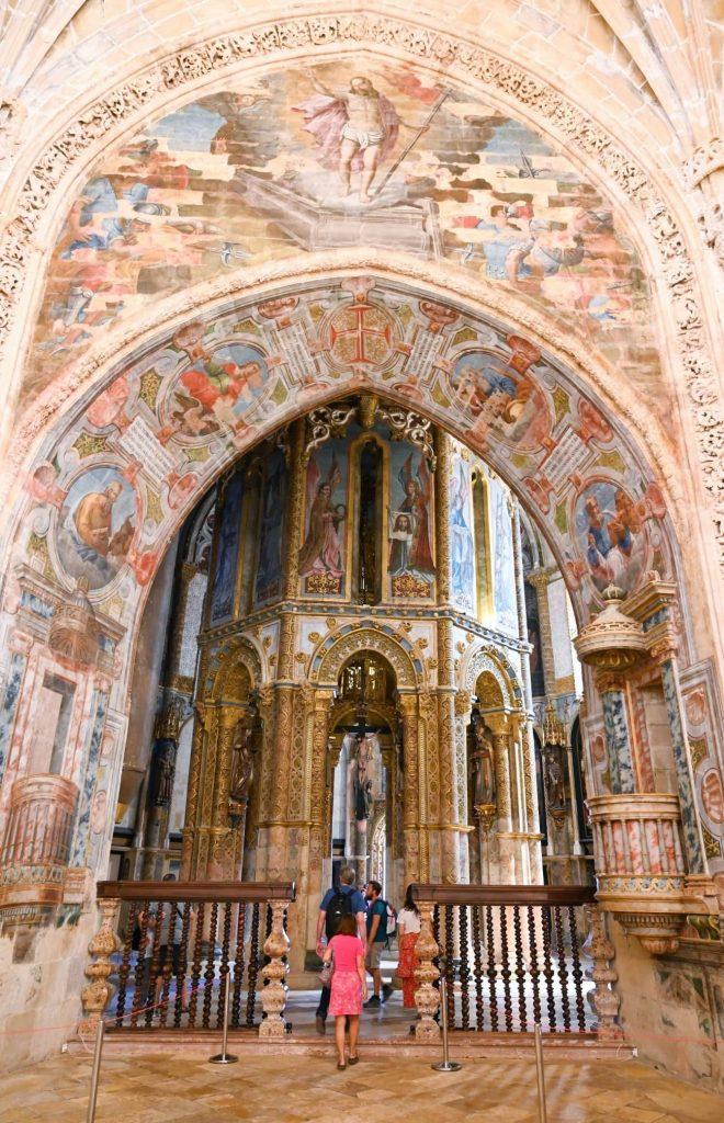 Portugal Cultural Experience - Tomar Templars Tour