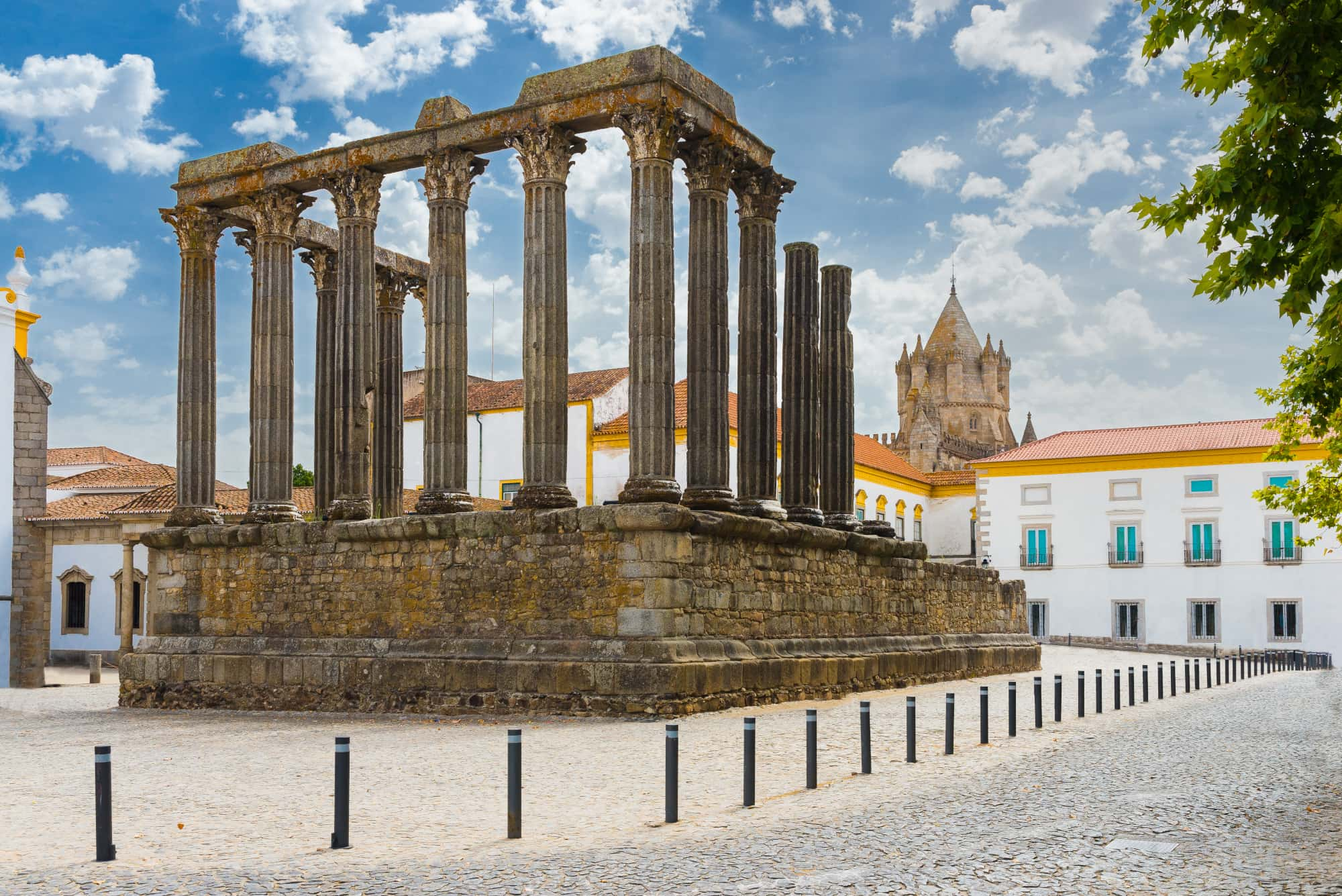 Portugal Cultural Experience Evora Love At First Sight Tour