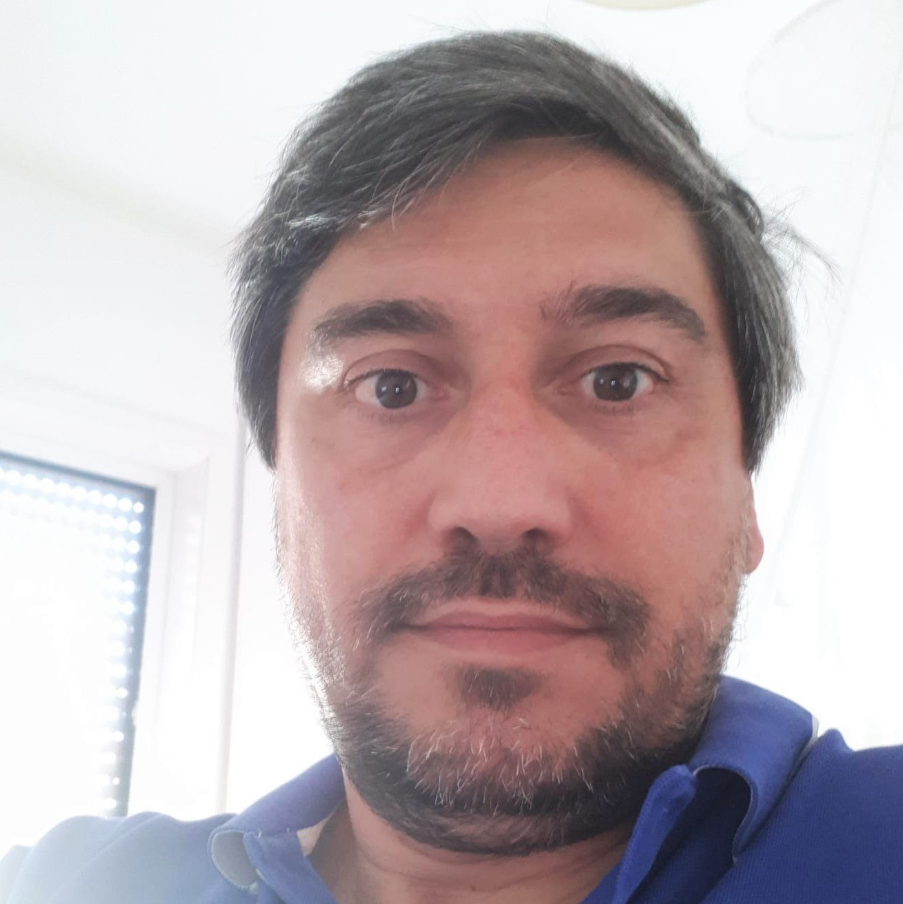 Pedro Ivo - Saint-Gobain
