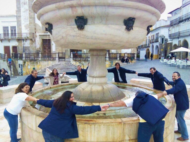 Portugal Cultural Experience - Team Building Évora - Under Siege By Napoleon Bonaparte's Troops