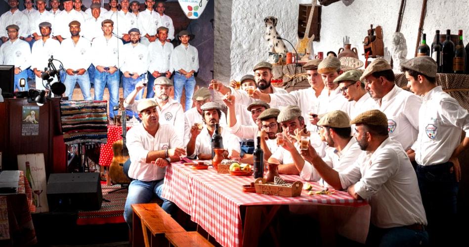 Évora Cultural Experience - Blog - Cante Alentejano 1