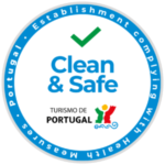 Portugal Cultural Experience - Clean & Save Certification