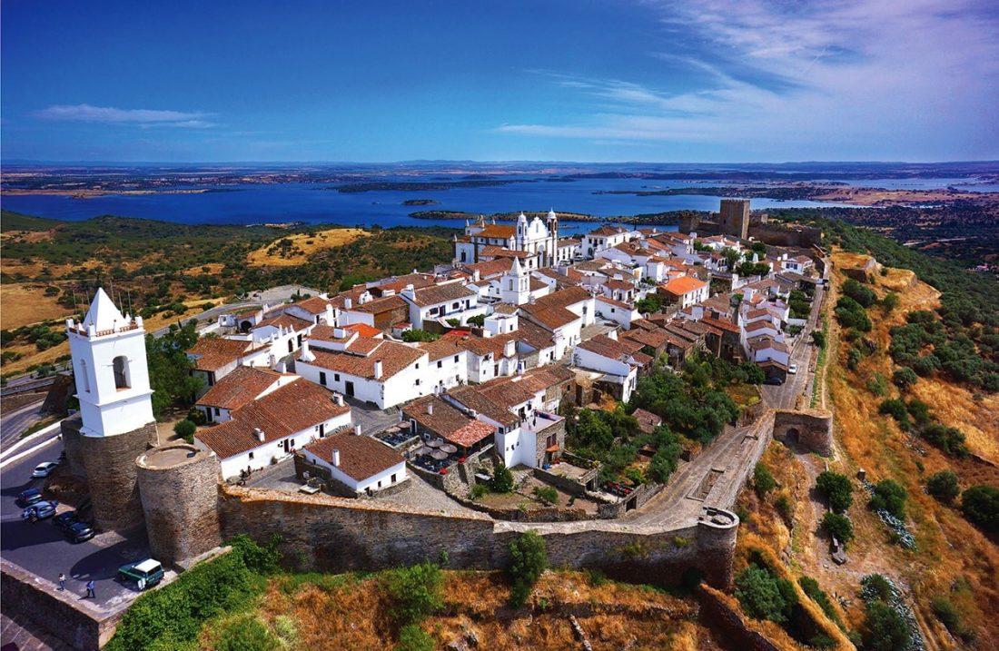Portugal Cultural Experience - Monsaraz, The Treasure Of The Alentejo Tour