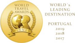 Portugal Cultural Experience - World Leading Destination Award